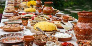 Mâncare tradiţional românească
