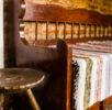 Detalii mobilier ţărănesc