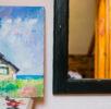 """Tabăra de pictură """"Plein air la malul mării"""""""